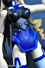 Armor Girls Project Cecilia Alcott Blue Tears Infinite Stratos Unboxing Review (30)