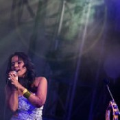 Cambodian Space Project (Cambodia/France/Australia) at Stage 2 WOMADelaide 2012