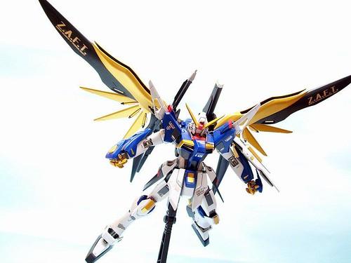 ColdFire Gundam's Gunpla Collection (81)
