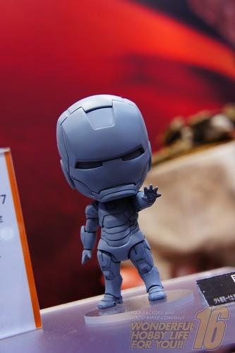 Nendoroid Iron Man (Iron Man)