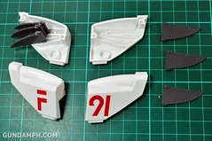 Gundam F91 1-60 Big Scale OOTB Unboxing Review (63)
