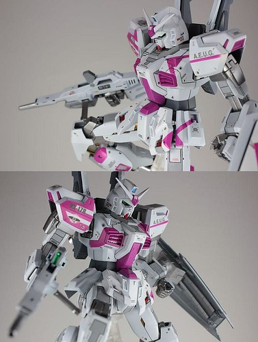 MG RX 178 Gundam Mk-II Elle Vianno Custom by kouichi Gundam PH (2)