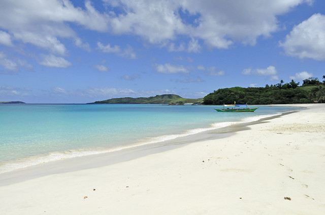 Calaguas Beach