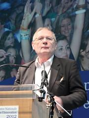 Marc Giget - EICSI