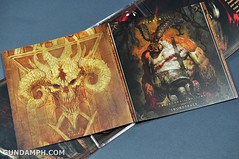 Diablo 3 Collector's Edition Unboxing Content Review Pictures GundamPH (25)