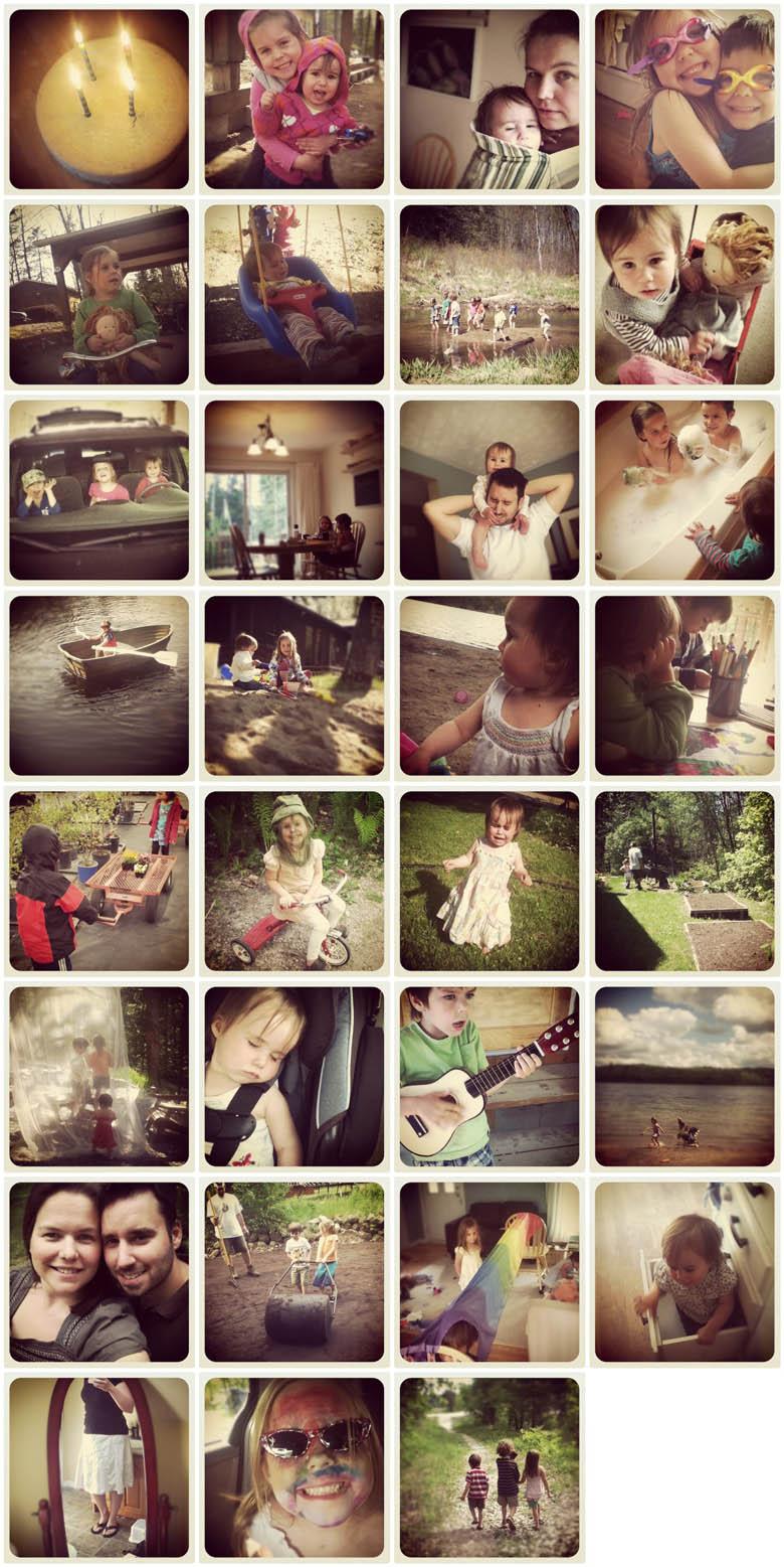 may 2012 - ipod