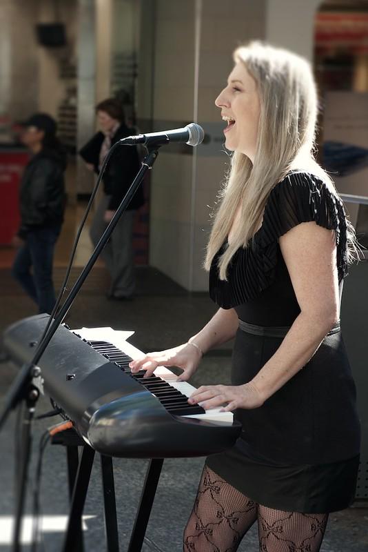 Sarah Collyer
