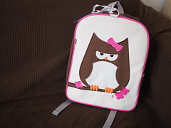 Papar Little Kid Backpack from Beatrix New York