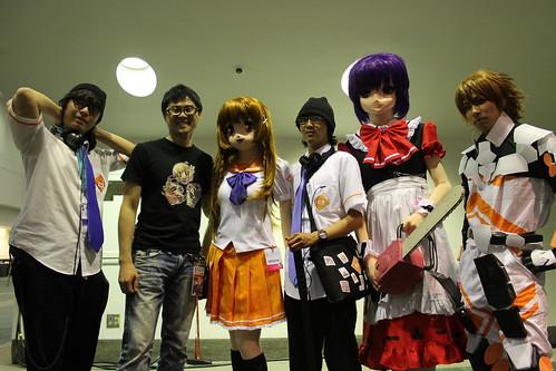 Anime Expo 2012 0637