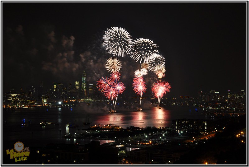 Macys Fireworks July 4th 2012 050