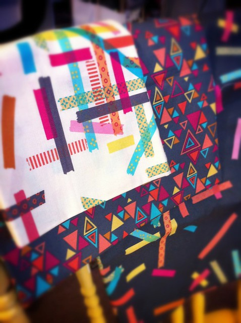washi fabric