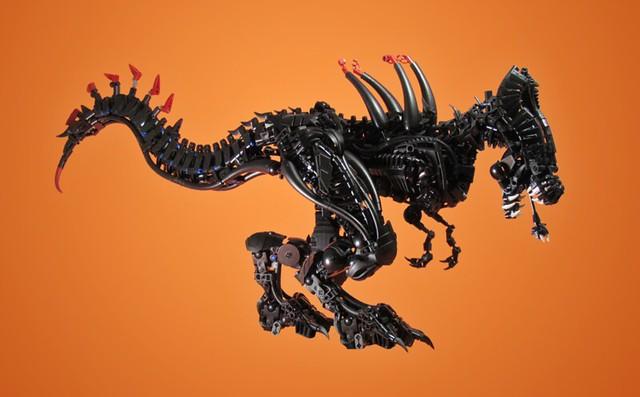 Xenomorph Rex