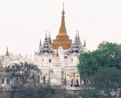 coleridgesque (mandalay hill)