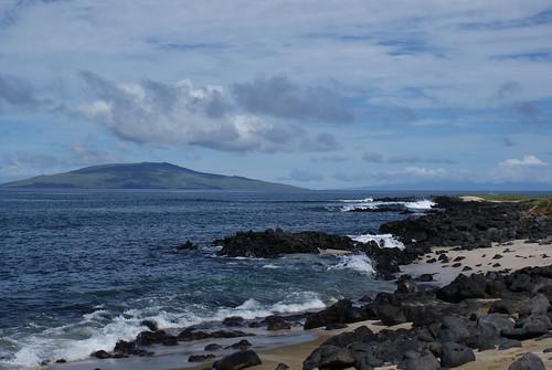 Santa Cruz Island, Galápagos. Photo by Ben Tavener.