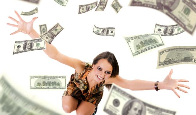 Get paid mlm signups
