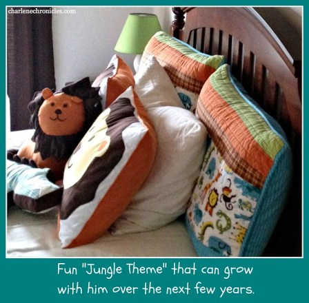 L's Room_Bedding_CharChronicles