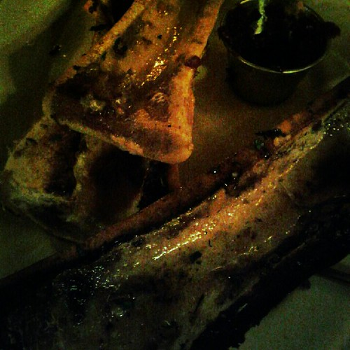 Bone Marrow. Destroyed.