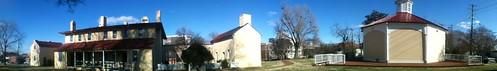 Blandwood by Greensboro NC