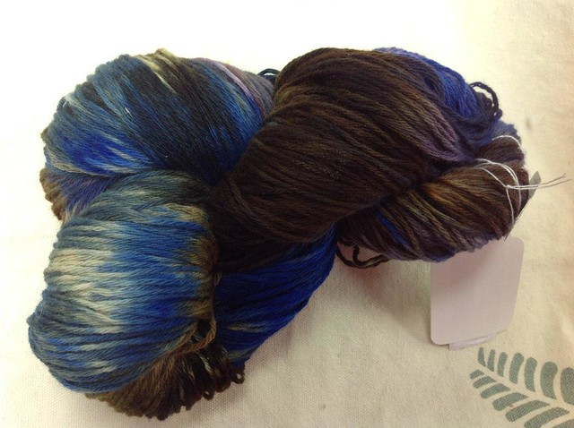 Learn to dye yarn, yarn dyeing classes