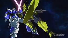 Gundam AGE 4 FX Episode 42 Girard Spriggan Youtube Gundam PH (26)