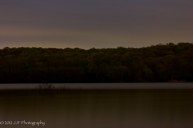 Rosemond Lake II