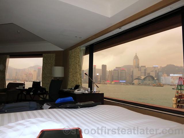 Intercontinental Hong Kong Junior Suite-023