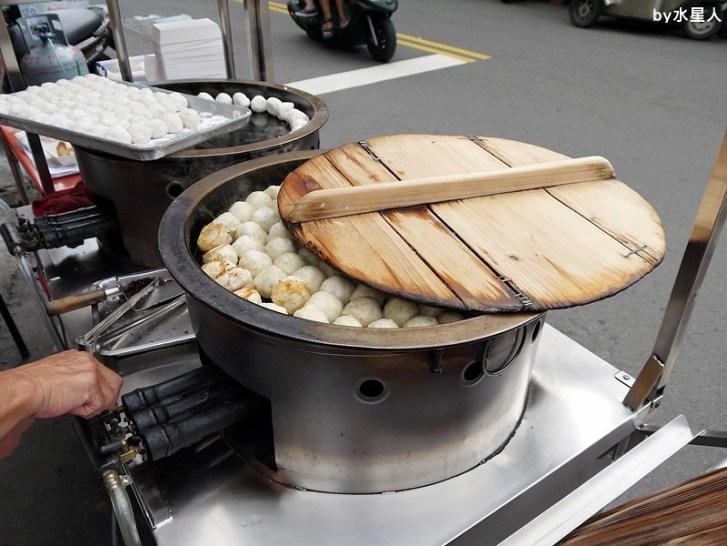 29490828580 bcedba600e b - 台中西區【素味福州包】向上市場旁,福州包、香燒餅、蘿蔔絲餅,通通都是素食的小