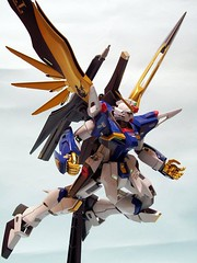 ColdFire Gundam's Gunpla Collection (30)