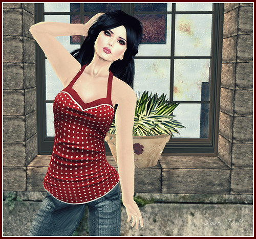 Fabulously Free in SL - coldLogic Spring Gift, by Love Trill