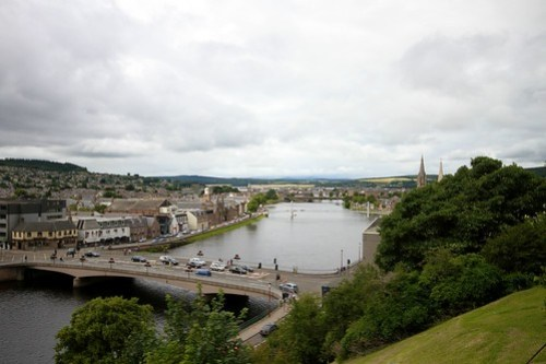 Inverness by