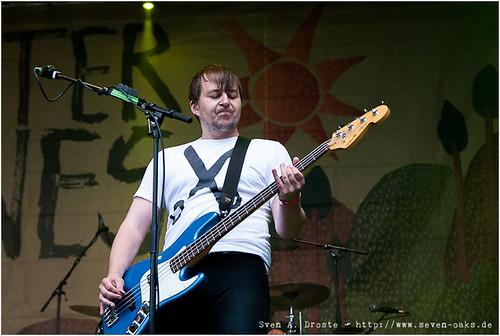 Andreas Becker / Jupiter Jones
