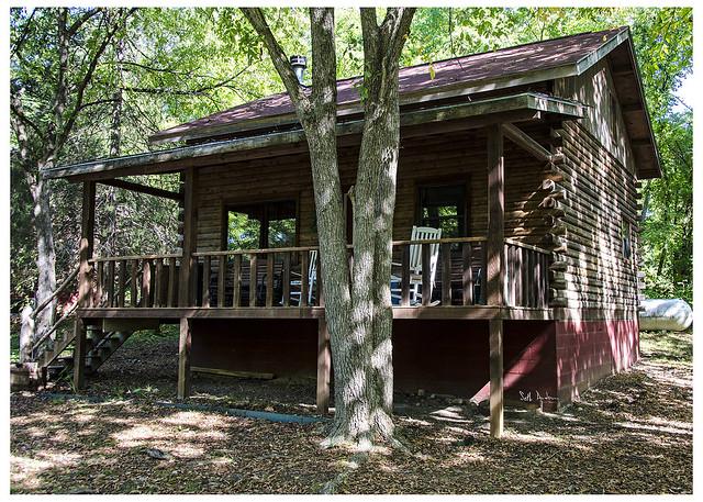 Cabin Number 5 - Gilbert AR