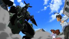 Gundam AGE 3 Episode 29 Grandpa's Gundam Youtube Gundam PH 0059