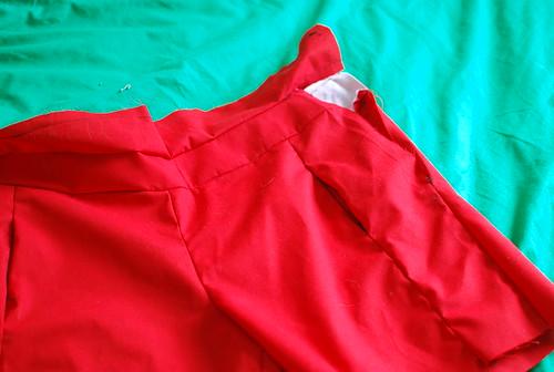 Colette Iris - Red