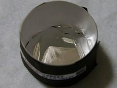 AstroSolar フィルター 自作キット ND3.8