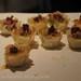 Duck Confit Tulip BizBash celebrates Toronto Events 2012 at Sony Centre