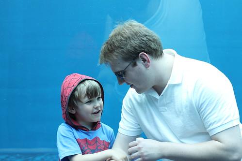 Zoo with Alex