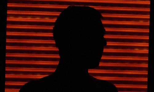 Rojo amanecer frio - Red cold dawn by tear_mdf