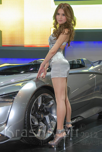 Chevrolet | Motor Expo