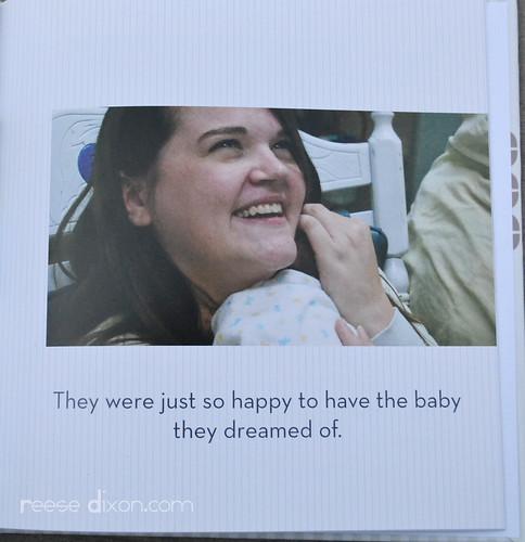 Atti's birth story Page 10