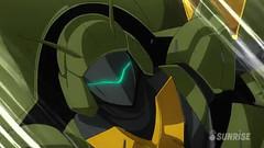 Gundam AGE 3 Episode 29 Grandpa's Gundam Youtube Gundam PH 0008