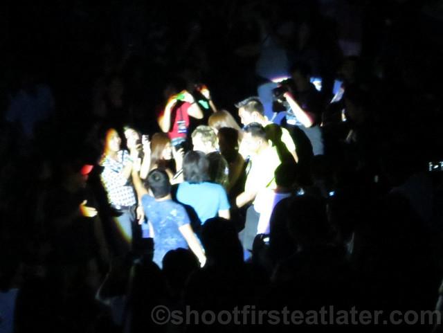 Lifehouse at the Smart Araneta Coliseum-018