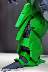 1-100 Kshatriya Neograde Version Colored Cast Resin Kit Straight Build Review (106)