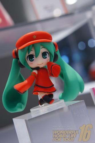 Nendoroid Petite Hatsune Miku Orchestra (Vocaloid)