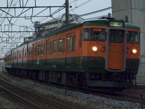 T1044編成