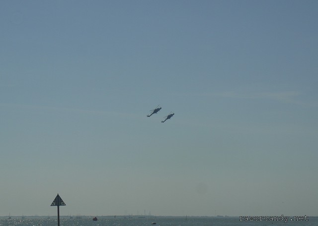 Black Cats - Southend Air Show - Sunday, 27th May (9)