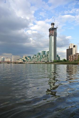 Build a skyscraper - 19th June 2012 - Day 20