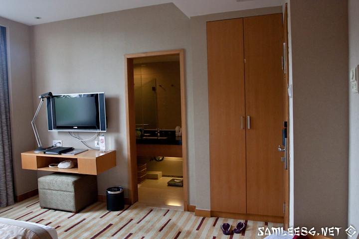20120617 2012.06.17 Hua Yi Min Fu Hotel @ Zhuhai-2