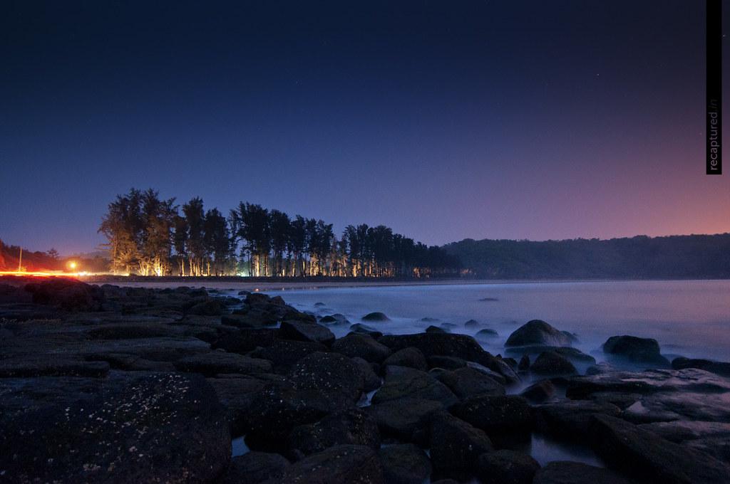 Hedvi Beach: July 2012