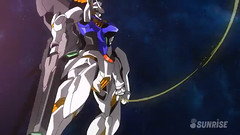 Gundam AGE 3 Episode 39 The Door to the New World Youtube Gundam PH (6)